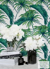 Trendy Wallpaper Designs To Create Different Moods In The House 44