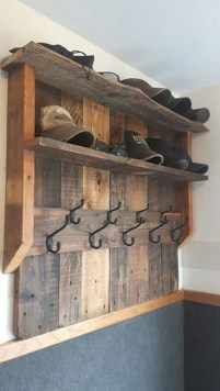 Adorable Crafty Diy Wooden Pallet Project Ideas 15