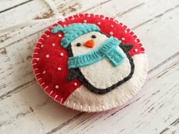Amazing Diy Christmas Ornaments Ideas 30