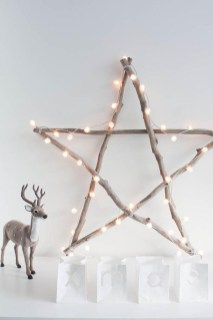 Awesome Scandinavian Christmas Decor Ideas 10