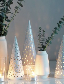 Awesome Scandinavian Christmas Decor Ideas 19