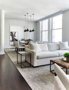 Beautiful Neutral Living Room Ideas 24