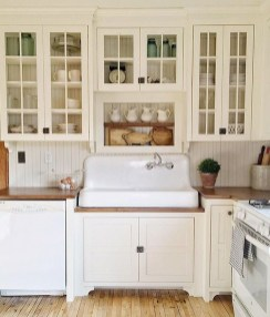 Best Farmhouse Kitchen Sink Ideas 47