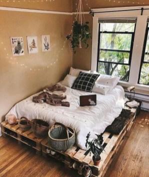 Creative Bohemian Bedroom Decor Ideas 42
