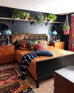 Elegant Bohemian Bedroom Decor Ideas 13