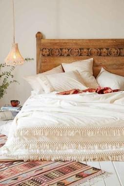 Elegant Bohemian Bedroom Decor Ideas 28