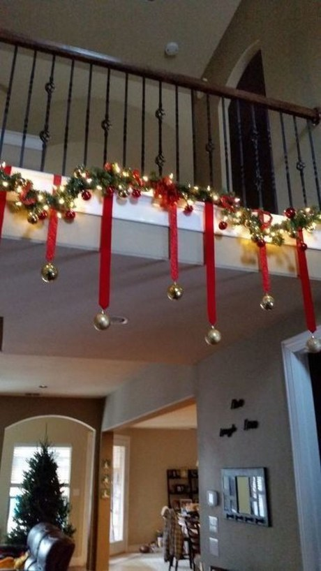 Elegant Christmas Decoration Ideas 02