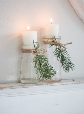 Elegant Christmas Decoration Ideas 45