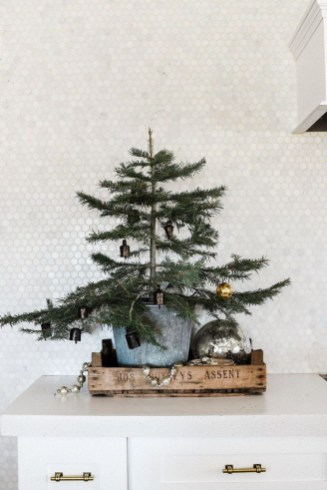 Extraordinary Christmas Tree Decor Ideas 48