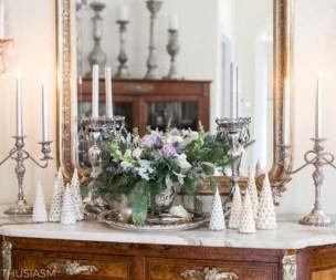 Perfect Winter Decor Ideas For Interior Design 43