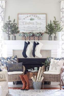 Unordinary Christmas Home Decor Ideas 15