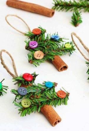 Wonderful Diy Christmas Crafts Ideas 32
