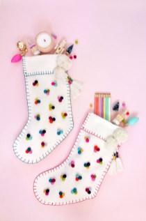 Wonderful Diy Christmas Crafts Ideas 40