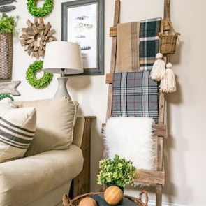 Amazing Diy Farmhouse Home Decor Ideas On A Budget 46