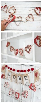 Awesome Classroom Party Decor Ideas For Valentines Day 24