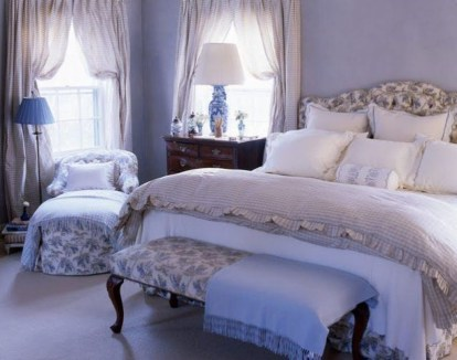 Casual Traditional Bedroom Designs Ideas For Home 01