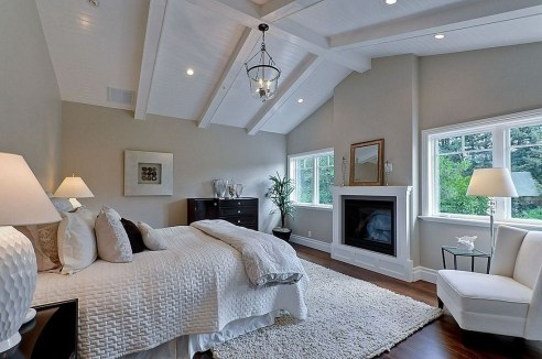 Casual Traditional Bedroom Designs Ideas For Home 02