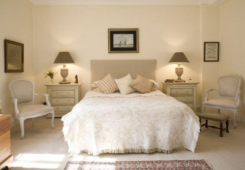 Casual Traditional Bedroom Designs Ideas For Home 17