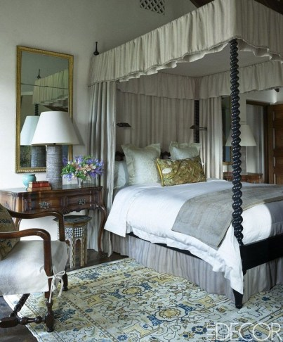 Casual Traditional Bedroom Designs Ideas For Home 21