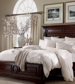 Casual Traditional Bedroom Designs Ideas For Home 40