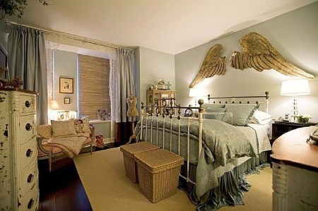 Casual Traditional Bedroom Designs Ideas For Home 49