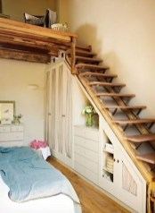 Creative Diy Bedroom Storage Ideas For Small Space 06
