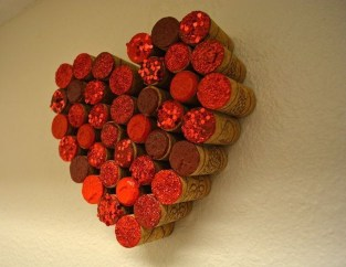 Creative Diy Decorations Ideas For Valentines Day 02