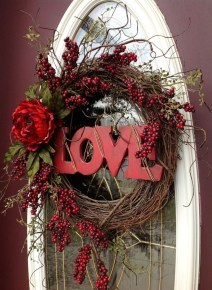 Creative Diy Decorations Ideas For Valentines Day 12