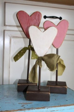 Creative Diy Decorations Ideas For Valentines Day 27