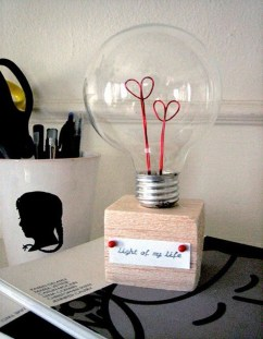 Creative Diy Decorations Ideas For Valentines Day 28