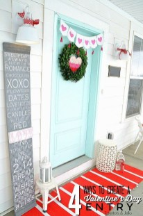 Creative Diy Decorations Ideas For Valentines Day 32