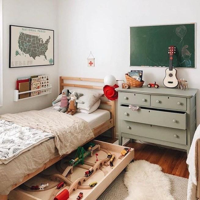 Cute Teen Bedroom Decor Design Ideas 26