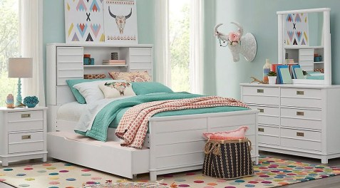 Cute Teen Bedroom Decor Design Ideas 29