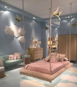 Cute Teen Bedroom Decor Design Ideas 42