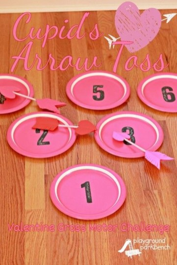Cute Valentine'S Day Class Party Ideas For Kids 40
