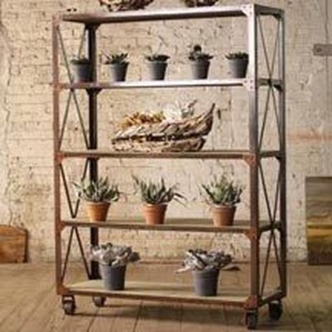 Inspiring Diy Wood Shelves Ideas On A Budget 07