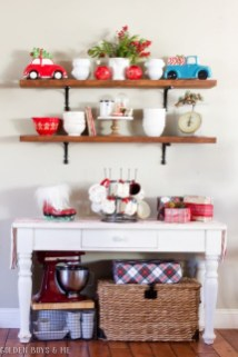 Inspiring Diy Wood Shelves Ideas On A Budget 27