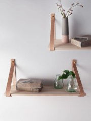 Inspiring Diy Wood Shelves Ideas On A Budget 40