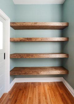 Inspiring Diy Wood Shelves Ideas On A Budget 51
