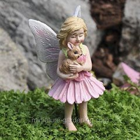 Magnificient Diy Fairy Garden Ideas With Plants 12