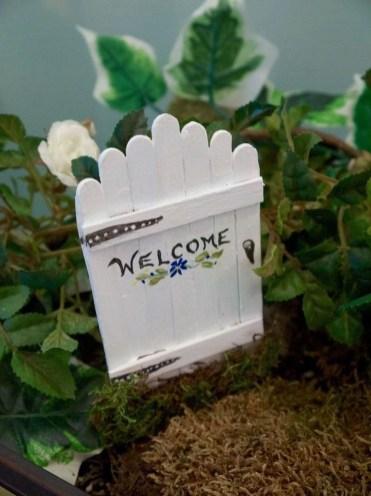 Magnificient Diy Fairy Garden Ideas With Plants 27