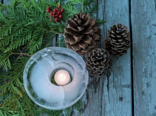 Outstanding Diy Outdoor Lanterns Ideas For Winter 28