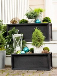 Outstanding Diy Outdoor Lanterns Ideas For Winter 39