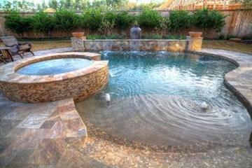Perfect Mediteranean Swimming Pool Design Ideas 33