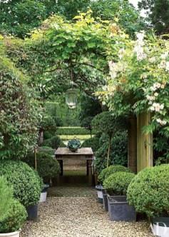 Smart Garden Design Ideas For Front Your House 15