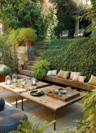 Smart Garden Design Ideas For Front Your House 22