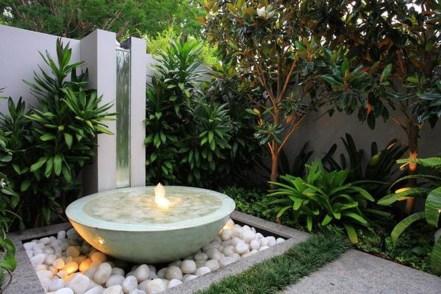 Smart Garden Design Ideas For Front Your House 30