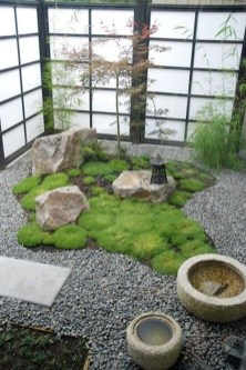 Smart Garden Design Ideas For Front Your House 52
