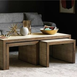 Stunning Coffee Tables Design Ideas 42