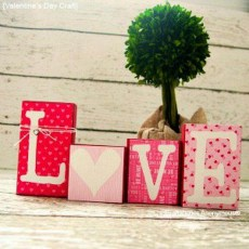 Stunning Valentine Gifts Crafts And Decorations Ideas 36